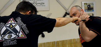 Jeet Kune Do Kali Silat Athens Greece