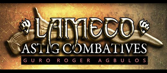 Lameco Astig Combatives Guro Roger Agbulos Athens Greece