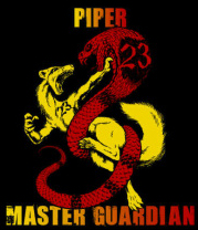 Piper System Blade Combatives