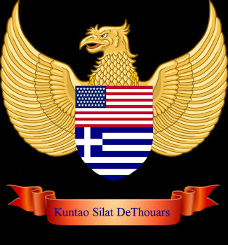 Hakka Kuntao Silat DeThouars Official Athens Greece
