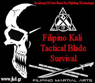 Filipino Kali Tactical Blade Survival