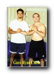 Instructor Ryan Clark & Vagelis Zorbas